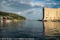Am alten Hafen in Dubrovnik