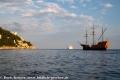 Schiffe vor Dubrovnik