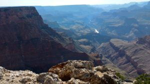 Aussicht vom Lipan Point am Grand Canyon