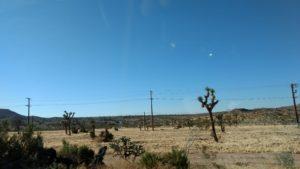 Yucca Valley Kalifornien